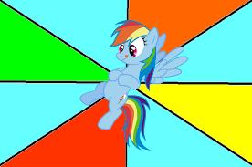 My Little Pony Meme Generator - hungry dash meme template my little pony friendship is magic