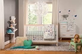 Girls Nursery Bedding Set by Fleeting Flora 6 Piece Crib Bedding Set U0026 Reviews Allmodern