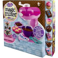 Walmart Halloween Cakes Cool Baker Magic Mixer Maker Pink Walmart Com