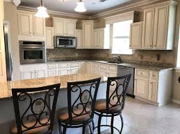 white dove kitchen cabinets with glaze the best cabinet paint colors painted by payne