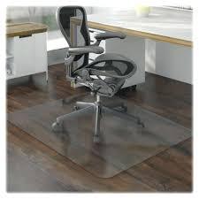 Computer Desk Floor Mats Desk Chair Bamboo Desk Chair Mat Computer