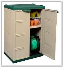 Plastic Outdoor Storage Cabinet Plastic Outdoor Storage Cabinets Home Design Ideas