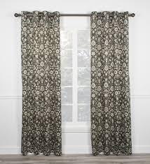 a l ellis curtain u2013 window toppers