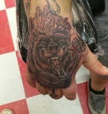 cali by michael arneson tattoonow