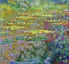 Claude Monet Blind 223 Best Lily Pad Pond Images On Pinterest Claude Monet Lily