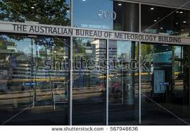 meteorology bureau australia melbourne australia january 6 2017 australian stock photo 100