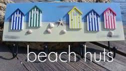 huts and hut accessories in the uk coastal decor