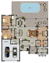 2d marketing floor plans architectural visualization key vision