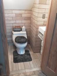 bathroom remodeling tile contractor madrid des moines ia half bath under stairs with floating sink