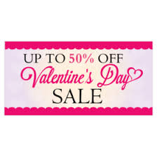 valentines sale s day sale banners from 9 00