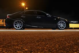 lexus 2014 black 2014 lexus is250 f sport on velgen wheels vmb8 matte gunmetal