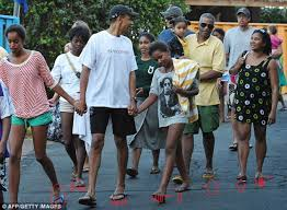the obama girls u201ddaughters u201d were u201cadopted borrowed u201d real parents