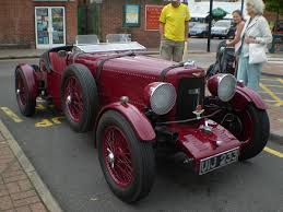 bentley replica sebring fergus engineering u2013 wikipedia