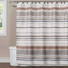 Shower Curtains With Matching Accessories Beige Shower Curtains Shower Accessories The Home Depot