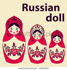 matryoshka doll stock images royalty free images vectors