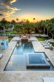 pool fã r balkon 98 best outdoor bbq pool area images on backyard