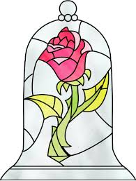 Enchanted Rose That Lasts A Year Beauty U0026 The Beast 9 Rose Iphone Case Rose Tattoos Beast And