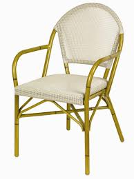Wicker Bistro Chairs Cafe Rattan Bistro Chairs Randy Gregory Design How To