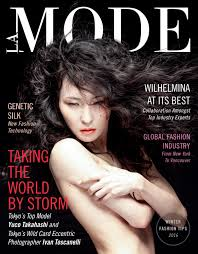la mode magazine by la mode issuu