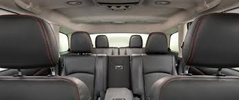 Dodge Journey Seating - dodge indonesia dodge journey mid size crossover indonesia