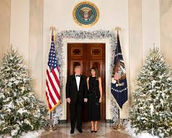 merry from president donald j and