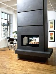 Double Sided Fireplace Canada Double Sided Wood Stove Canada Insert Burning Fireplace U2013 Italiapost