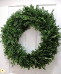 how to make a wreath how to make a wreath from evergreen clippings