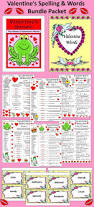 Syllable Worksheets 55 Best Valentines Products Images On Pinterest Teaching