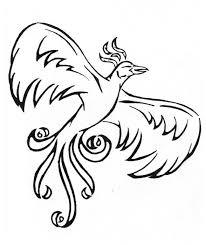 tattoo design tribal phoenix tattoo tattoos us 80