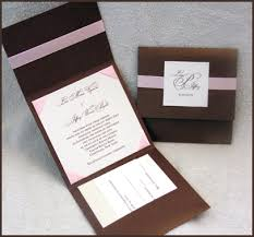invitations for wedding the wedding invitations carry your label wedding planning