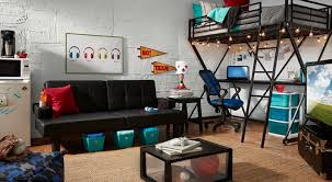 fabulous college room decor 20 creative college apartment decor
