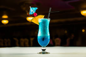 blue hawaiian cocktail recipes repurposed pod