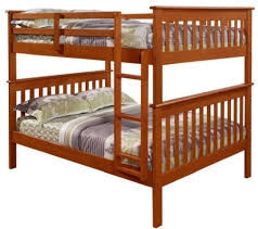 An Enormous Selection Of Full Over Full Bunk Beds - Full bunk beds