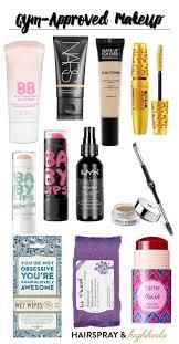 top 25 best gym makeup ideas on pinterest everyday workout