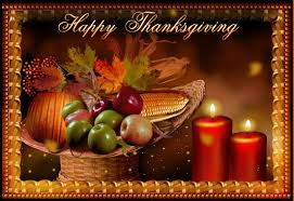 happy thanksgiving day new province