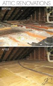 great attic storage ideas life creatively organized