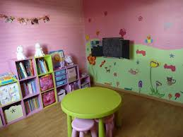 jeux de decoration de chambre salle de jeux pour fille great papier peint enfant fille une salle