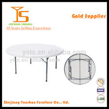6ft Banquet Table by 6ft Round Table Plastic Source Quality 6ft Round Table Plastic
