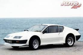 renault alpine classic alpine a310 cars news videos images websites wiki