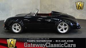porsche 356 outlaw 665 tpa 1956 porsche 356 outlaw air cooled 2275cc 4 speed manual