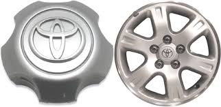 toyota camry hubcaps 2003 buy toyota highlander center caps factory oem hubcaps stock