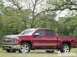 Chevy Silverado New Trucks - 2014 chevy silverado first drive photo u0026 image gallery