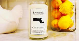 where can i buy homesick candles feeling homesick light up a candle that smells like your home state