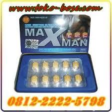 jual obat kuat maxman di semarang cod 081222225798