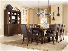 dining room table set with chairs sets caster wheels ashley good