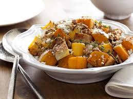 butternut squash recipes with pecans cheese more cooking
