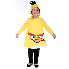 halloween costumes candy corn amazon com pmg angry birds yellow bird toddler costume 2t