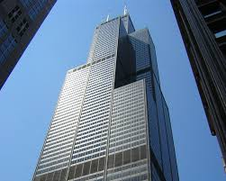 Sears Tower Viracon Your Single Source Architectural Glass Fabricator