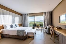 chambre de palace séjour en crète hôtel cactus royal 5 à stalis 8 jours salaün