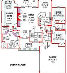 Walk Out Ranch House Plans 100 Ranch Style House Plans With Walkout Basement Ranch